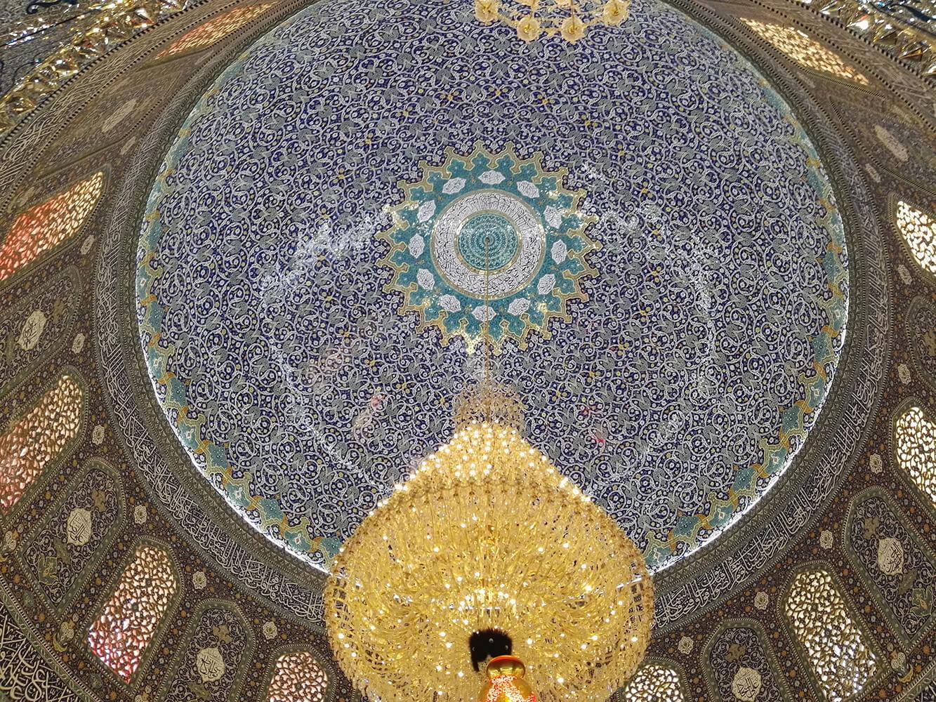 مطهرة من إيران (15)